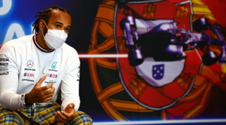 """Hamilton scioglie i dubbi sul futuro: """"Voglio correre anche nel 2022"""""""