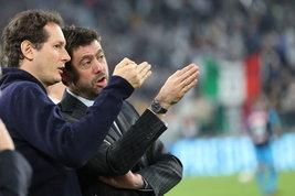 Incontro Elkann-Agnelli alla Continassa: si decide il futuro della Juve
