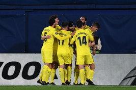 La vendetta di Emery: al Villarrealla semifinale d'andata, Arsenal ko