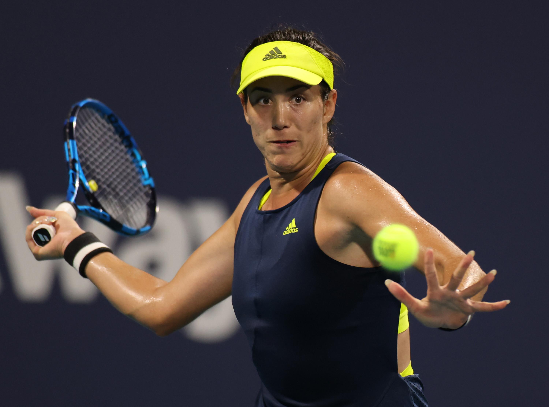 Senza dimenticare altre campionesse Slam quali la spagnola Garbine Muguruza...