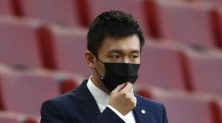 """Zhang ad Appiano: """"Orgoglioso di questo viaggio, oral'ultimo sforzo"""""""