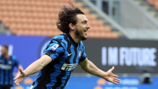 Darmian, dal Milan allo scudetto con l'Inter: classe operaia in Paradiso