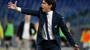 """Inzaghi: """"Champions? Battere il Genoa e continuare a pensare gara dopo gara"""""""