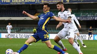 Serie A: le pagelle della 34.a giornata