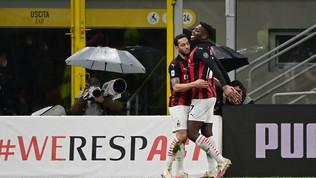 Calha e Theo piegano il Benevento