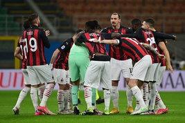 Il Milan si ritrova grazie a Ibra e Calha: la corsa Champions continua