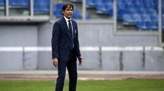 """Inzaghi: """"Champions? Obiettivovincerle tutte, ci proveremo fino alla fine"""""""