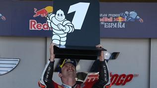 Jerez, Ducati sfata il tabù