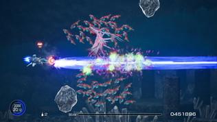 """R-Type Final 2: dalle sale giochi torna la leggenda degli """"sparatutto"""""""