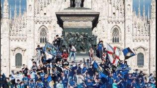 """Icardi mette da parte ogni rancore: """"Complimenti Inter, campioni"""""""