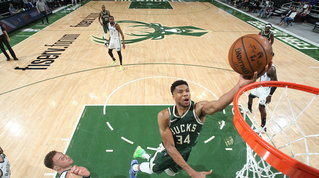 Nba: i Nets cadono a Milwaukee, altro crollo per i Lakers