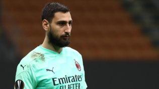 Juve-Milan, sfida che vale doppio: sul piatto la Champions e Donnarumma