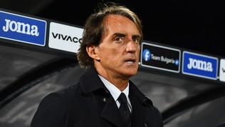 """Mancini: """"Scudetto dell'Inter meritato. Ora l'Italia faccia lo stesso percorso"""""""