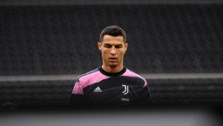 Cristiano Ronaldotentato dallo Sporting Lisbona. Giocherà fino a 40 anni