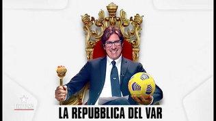 Udinese-Juve e il Var