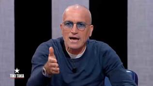 """""""La Juve condiziona gli arbitri con le proteste"""""""