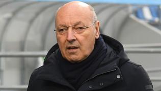 """Marotta e la Juve: """"Torno a Torino da campione. Pessimo rapporto con Paratici"""""""