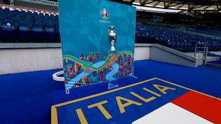 Euro 2020, ufficiale: rose allargate a 26 calciatori, ma 23 in panchina