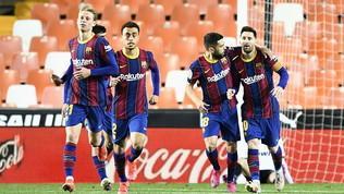 Pranzo a casa Messi,violati i protocolli anti-Covid. La Liga investiga