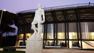 Stelle mondiali al Foro Italico: presentati gli Internazionali BNL d'Italia