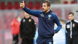 Empoli promosso in Serie A. Salernitanaseconda, Monza terzo col Lecce