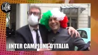 """Conte: """"Bentornato a Mou. Io resto? Faremo il meglio per l'Inter"""""""