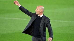 """Zidaneavvisa il Chelsea: """"Ho buone sensazioni. SergioRamos sta bene"""""""