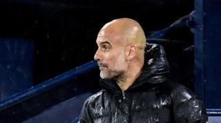 """Guardiola: """"Risultato incredibile, fortuna che non c'era Mbappé"""""""