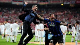 """Materazzi: """"Mou due anni fa sarebbe tornato a piedi. Meglio la Roma della Juve"""""""