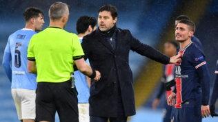 Presunti insulti a Verratti: nessuna indagine della Uefa su Kuipers