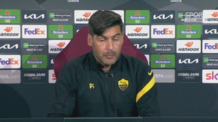 "Fonseca: ""Mourinho grande allenatore"""