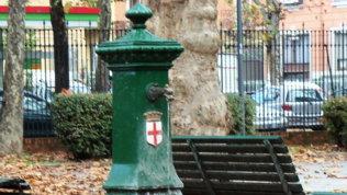 Milano, l'acqua si racconta in un museo