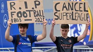 Super League, i club non temono sanzioni: decisivo il tribunale di Madrid
