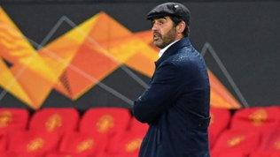 Roma, vincere contro lo Unitedtra speranza e sogno. Mouspettatore