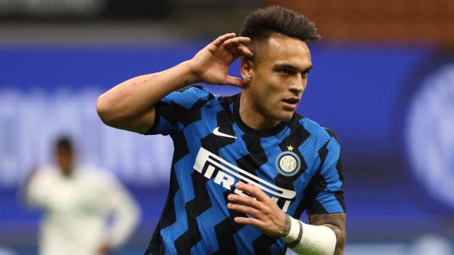 L'Inter blinda Lautaro Martinez: cifre e tempistiche del rinnovo