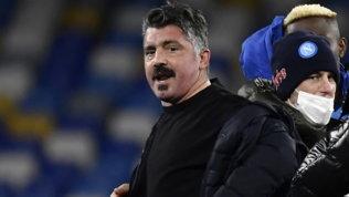 Napoli, rebus panchina ma Gattuso può restare e spunta Inzaghi