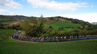 Tre settimane di Giro d'Italia: le tappe e il programma