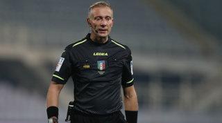 Valeri arbitra Juventus-Milan, Ayroldi per la festa dell'Inter