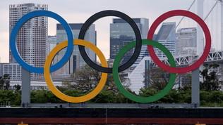 Tokyo 2020, accordo Cio con Pfizer e BioNTech per vaccini agli atleti