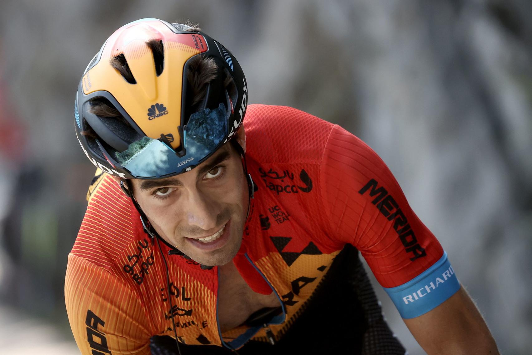 La Bahrain Victorious (BRN) si presenta con due capitani: Mikel Landa (tre successi di tappa al Giro e un podio finale) e Pello Bilbao (5º l'anno scorso e visto in ottima forma al Tour of the Alps).
