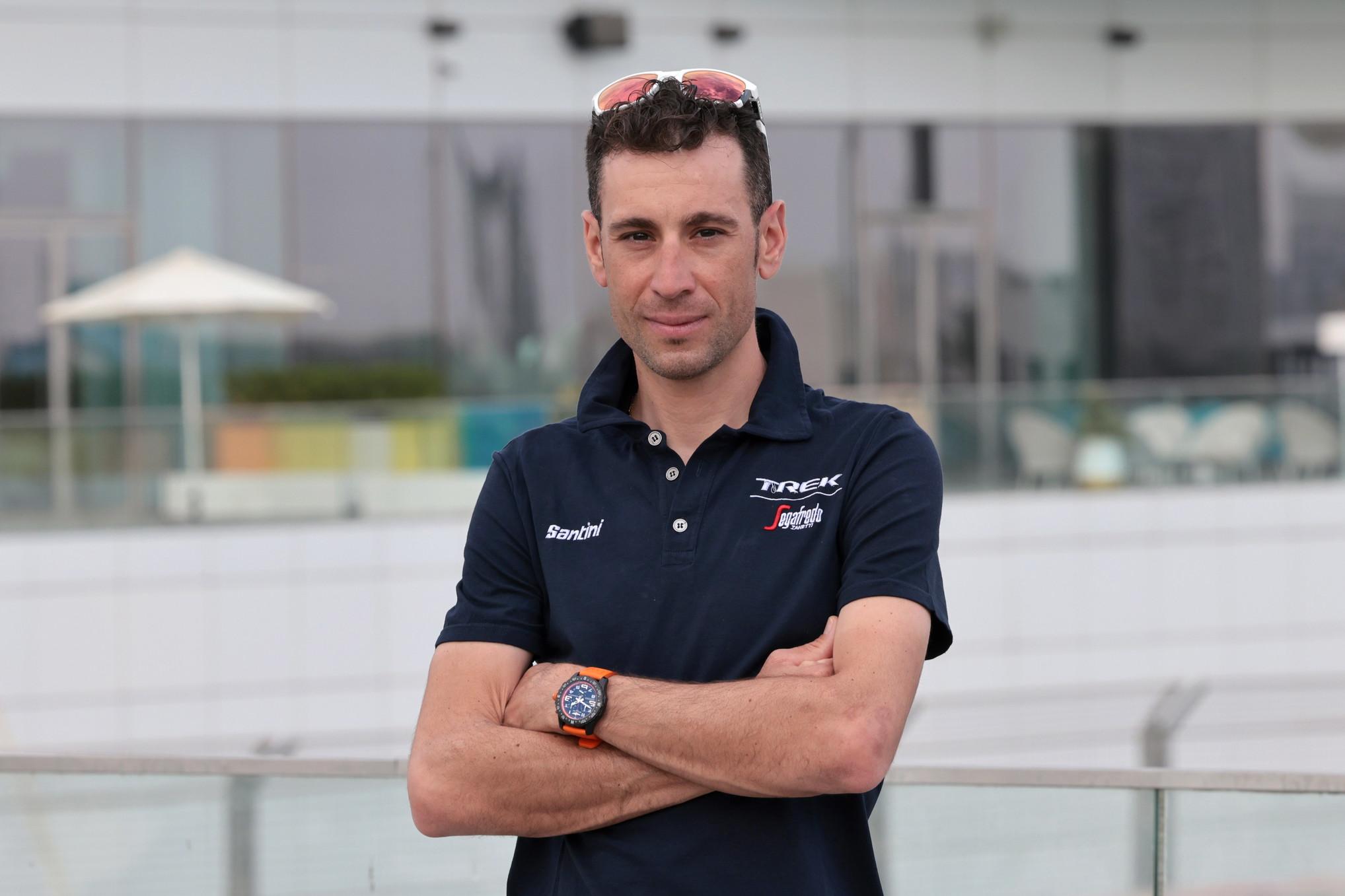 <p>La Trek-Segafredo schiera due punte con il due volte vincitore della Corsa Rosa Vincenzo Nibali, al rientro dopo l'infortunio al polso.</p>