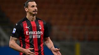 Milan verso la Juve: dirigenza a Milanello, Ibrasfidail tabù Stadium