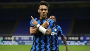 """Lautaro: """"Sono stato molto vicino al Barcellona ma restare all'Inter è stata la scelta giusta"""""""