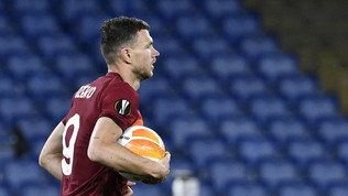 L'impresa Roma resta in bozza: De Gea e fortuna premiano lo United