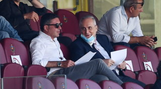 Salernitana in Serie A? Lotito avrebbe 30 giorni per cederla