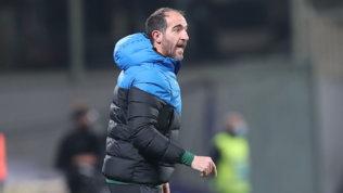 "Inter, parla Stellini: ""Eriksen decisivo"". E Pintus esalta Lukaku"
