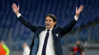 """Inzaghi """"Con la Viola fondamentale per la classifica. Occhio a Vlahovic"""""""