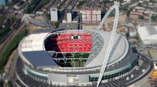 """Londra: """"Turchia non sicura. Finale a Wembley, trattiamo con la Uefa"""""""