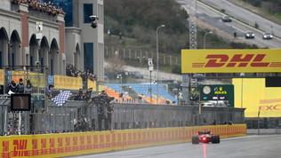 La Turchia trema: anche il GP di F1 è a rischio