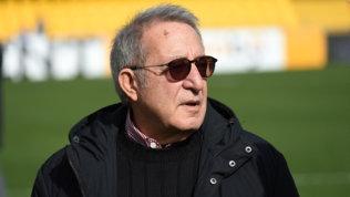 """Furia Benevento contro Mazzoleni: """"Ammazza le squadre del sud"""""""